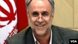 İranın təhsil naziri Həmidrza Babayi