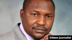 Abubakar Malami ministan shari'a na Najeriya kuma antoni janar