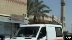 7 të vrarë në Falluxha të Irakut gjatë bastisjeve amerikano-irakiane