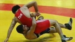 قهرمانی ایران در جام یادگار امام