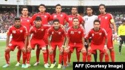 تیم ملی فوتبال زیر سن ۲۳ سال افغانستان در رقابت های مقدماتی المپیک ۲۰۱۶ برازیل