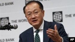 Chủ tịch Ngân hàng Thế giới Kim Yong Kim