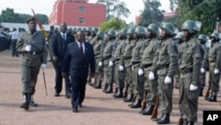 Moçambique: procurador-geral contra excesso de zelo da Polícia