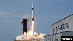 Ракета Falcon9 компанії SpaceX