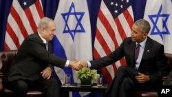 La reunión entre los dos líderes será posiblemente la última antes de que el presidente Obama termine su mandato en enero.