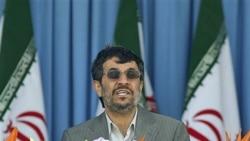 اوليور استون احمدی نژاد را روی پرده سينما می برد؟