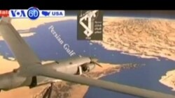 U.S.: No drones missing in Middle East