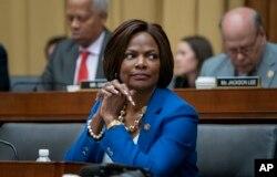 佛罗里达州国会女议员瓦尔·戴明斯