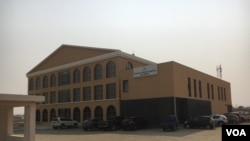 Benguela Tribunal provincial