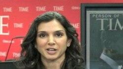 Revista TIME: Obama, la persona del año