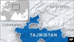 تلفات ناشی از یک بم گزاری انتحاری در تاجکستان