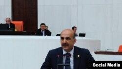 Ziver Ozdemir Endamê AKPê yê Parlemena Tirkiyê