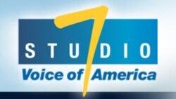 Studio 7 21 Apr