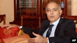 صلاح الدین مزوار» وزیر خارجه مراکش پیشتر خبر داده بود این کشور به تهران سفیر می فرستد.