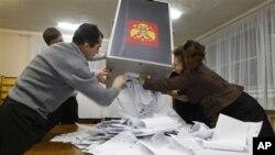 Μείωση της δύναμης του κόμματος Πούτιν στη Δούμα