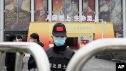 时事大家谈:北京两度出面灭火,民族主义殃及自身?