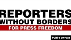 Reporters Without Boardes-Logo