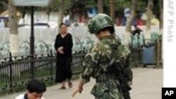 中国政府说新疆分裂主义由来已久