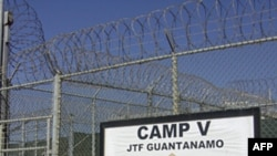 В'язень Гуантанамо визнав себе винним у всіх пунктах звинувачення