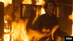 Jackie Earle Haley membintangi film A Nightmare on Elm Street.