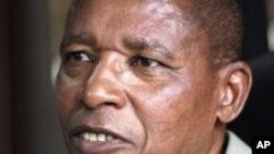 Marehemu Mutula Kilonzo