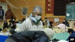 Αγώνας για την αποκατάσταση της ηλεκτροδότησης των πυρηνικών αντιδραστήρων Φουκουσίμα