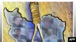 İranda daha 10 nəfər edam edilib