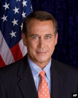 Kongresnik John Boehner