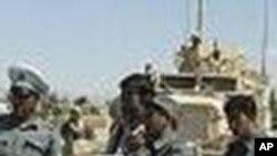 د افغان امنيتي ځواکونو په گاډي بريد، 4 کسان وژل شوي