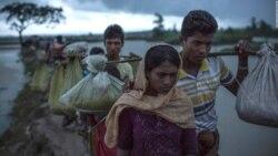 Rohingya Broadcast 05.13.2020