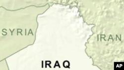 عراقی پارلیمنٹ میں بموں کے ناقص کھوجی آلے کی چھان بین کا مطالبہ