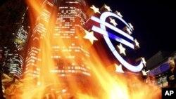 Europa prepara-se para dificuldades económicas em 2012