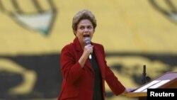 Dilma Rousseff de ser hallada culpable y den un sentencia definitiva, perderá su mandato, que será completado por su vicepresidente hasta fines de 2018.