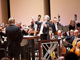 In his 10 years at the helm, Robert Spano has turned the Atlanta Symphony Orchestra into a world-class ensemble.