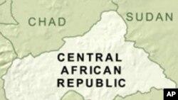 RCA : une centaine de Tchadiens réfugiés dans leur ambassade à Bangui