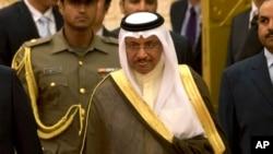شیخ جابر مبارک الصباح نخست وزیر کویت