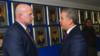 EE.UU. y Colombia definen estrategias contra crimen organizado