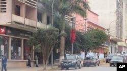Cidade do Uíge