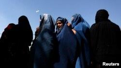 Afg'onlar nazarida O'zbekiston bilan hamkorlik tor
