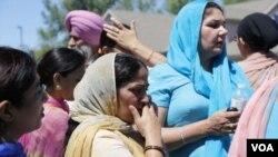 وسکانسن کے ایک سکھ گوردوارے میں تشدد