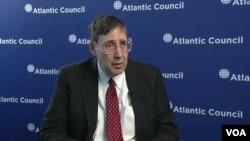 Директор Евразийского центра «Атлантического Совета» Джон Хербст