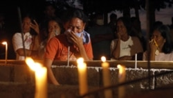 فيليپين: تلفات توفان استوايی جزيره ميندانائو بيش از ۱۰۸۰ نفر بود