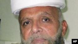ریٹائرڈ کرنل امام