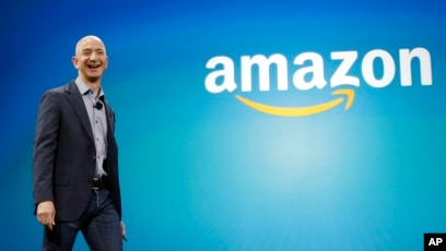 World S Richest Person Not Bill Gates But Jeff Bezos