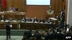 Shqipëri: Debate për ligjin e e Shërbimit Informativ Shtetëror