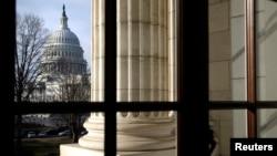 El congreso de Estados Unidos aprobó los fondos que permitirá que el gobierno federal funcione hasta el 30 de septiembre.