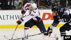 НХЛ подписала контракт с телекомпанией NBC