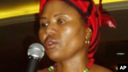 Lindiwe Zulu