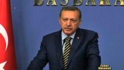Різдвяні клопоти Ердогана