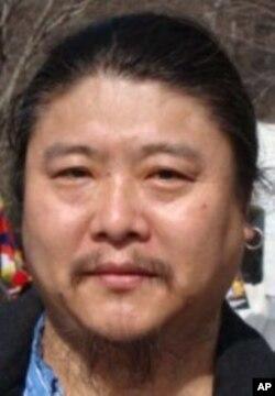 卡瑪南迦 來自新澤西州的藏人
